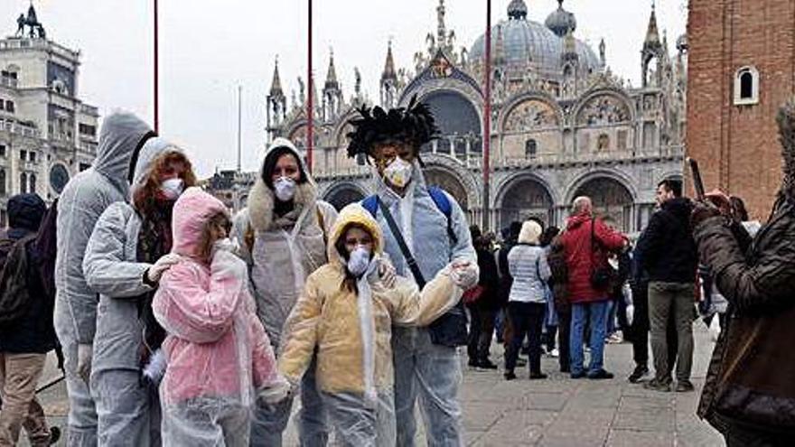 Pànic al nord d'Itàlia per la propagació del coronavirus