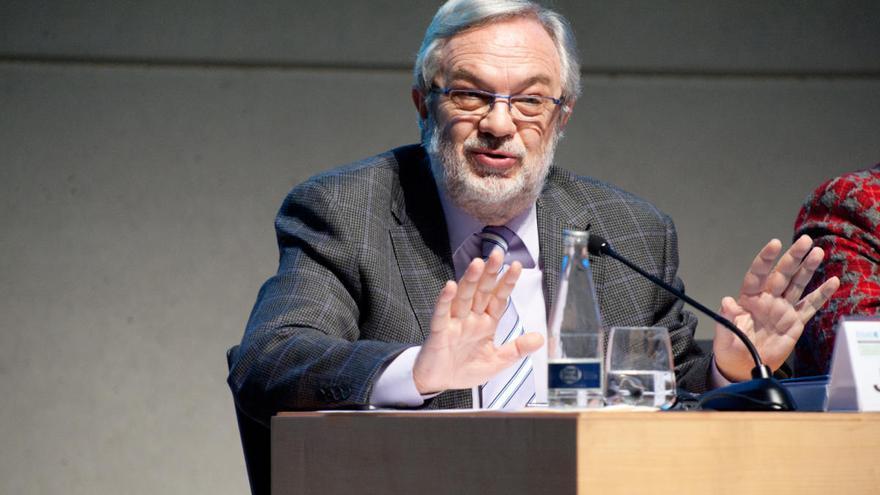 'Vilafant, Vila Educadora' acull aquest dissabte la conferència de Joan Manuel del Pozo