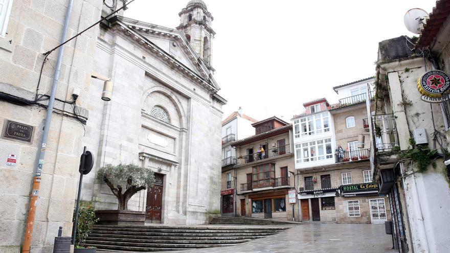 Vigo, escenario del primer tour turístico de España desde el estado de alarma