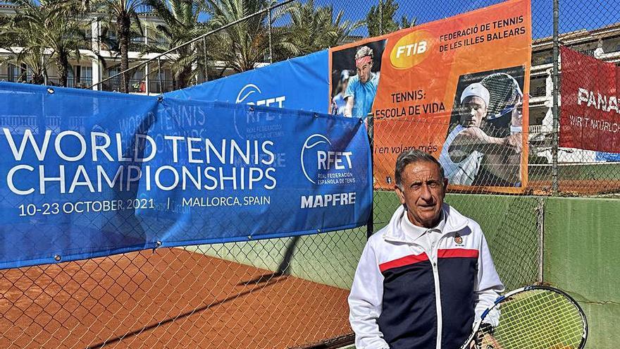 Sa Font de Sa Cala acoge el torneo de veteranos más destacado del mundo