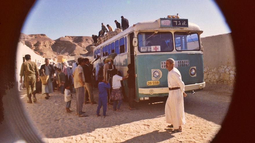 El calvari de 300 palestins al Sinaí