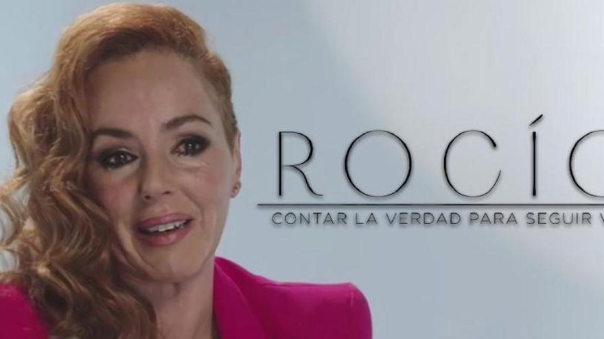 Rocío Carrasco narra l'agressió de la seva filla i assegura: «M'alegraria que Antonio David em denunciés»