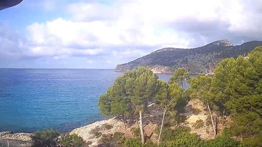Sonne satt und Temperaturen um 30 Grad auf Mallorca
