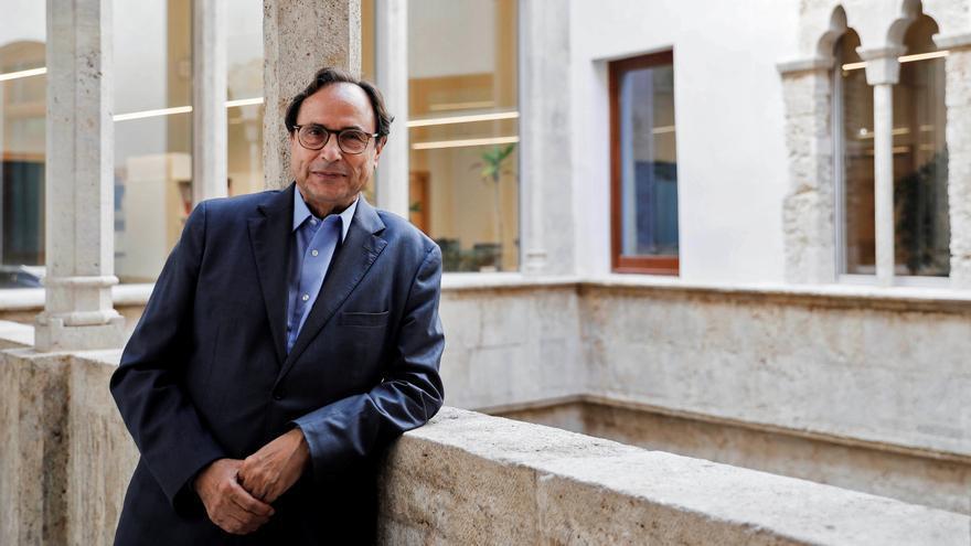 """Vicent Soler: """"Las rebajas fiscales de Madrid perjudican a las clases medias"""""""