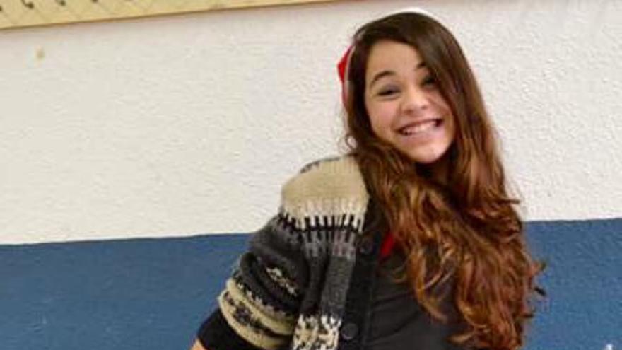 Malén Ortiz: la niña que desapareció en veinte minutos subida en su patinete