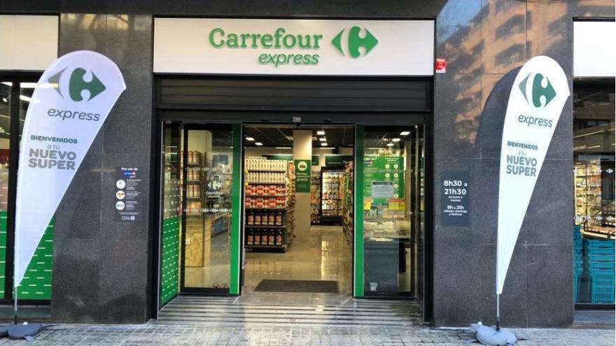 Carrefour Express alcanza las 1.000 tiendas en España