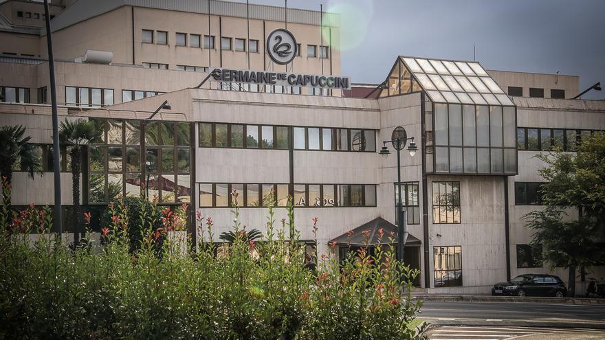 Germaine de Capuccini aumenta su facturación un 5,6% en su primer año en manos de Torreal y Acon