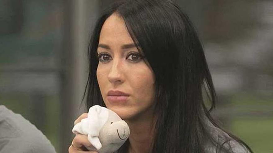 """Aurah Ruiz: """"Jesé decidió irse en el momento más grave de la vida de nuestro hijo"""""""