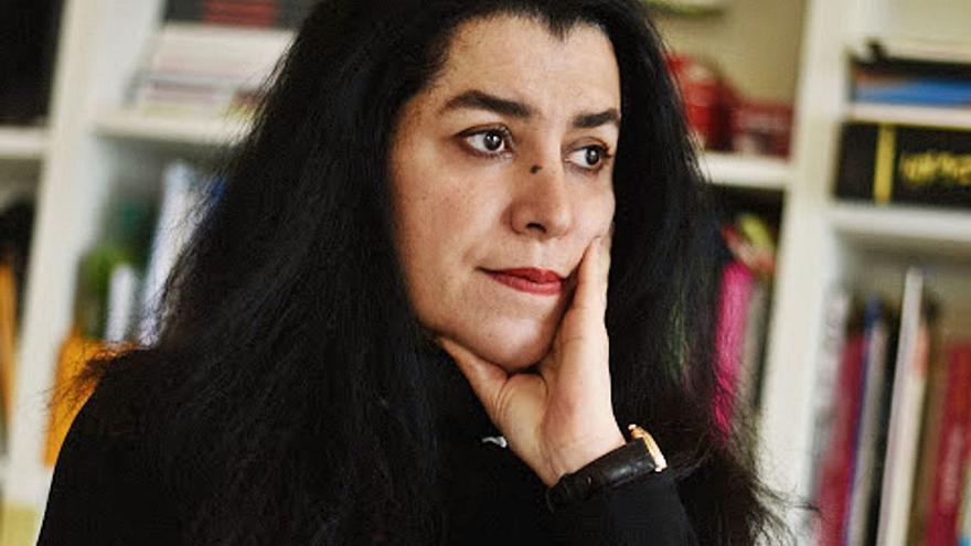 Marjane Satrapi: «El mundo del mañana será igual, pero la gente será mucho más pobre»