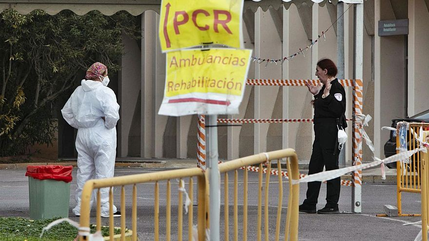Una semana sin contagios en la mitad de pueblos de la comarca