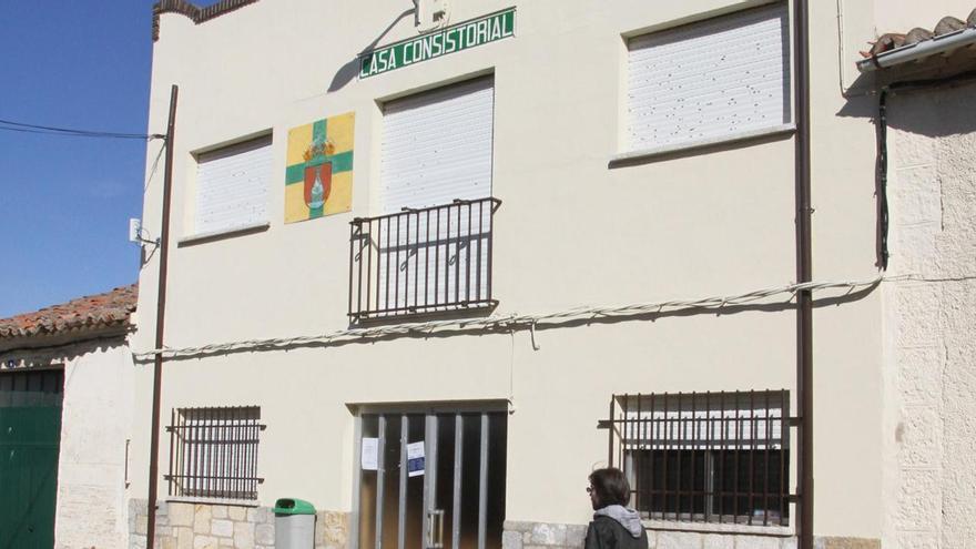 La Hiniesta cierra el Ayuntamiento ante el aumento de COVID en la zona