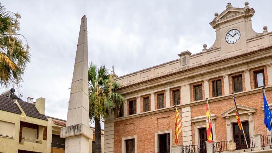 El Consell detecta vestigios franquistas en una decena de pueblos de la Ribera
