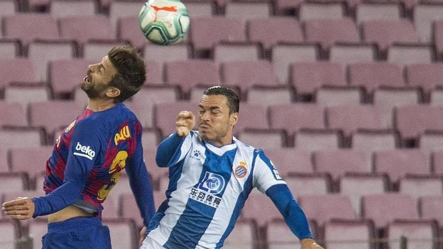 El Barça pedirá a Piqué, Busquets, Jordi Alba y Sergi Roberto revisar sus contratos