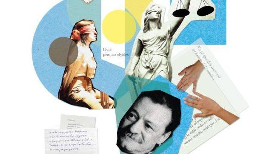 La UA lanza un concurso de collages poéticos a Benedetti