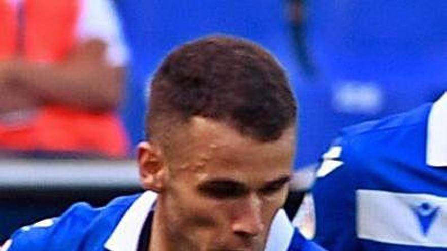Aketxe ficha por dos temporadas con el Almería
