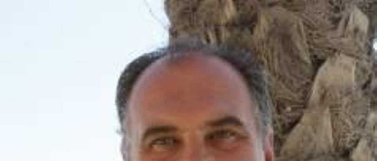 Un funcionario denuncia al exalcalde de Albalat por agredirle en plena calle