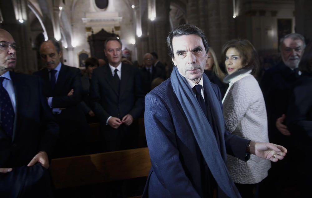 Funeral Rita Barberá