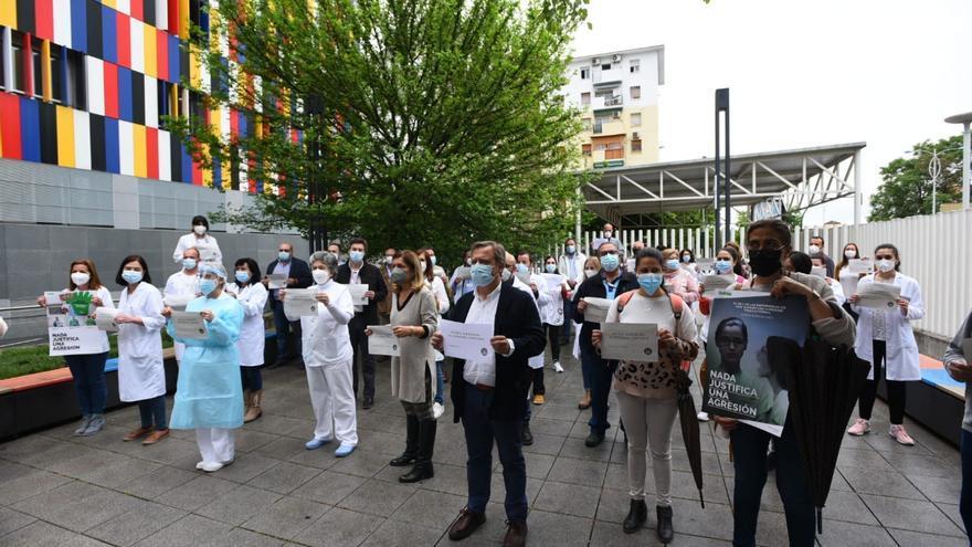 El Colegio de Médicos de Córdoba muestra su rechazo ante la doble agresión en el centro de salud del Sector Sur
