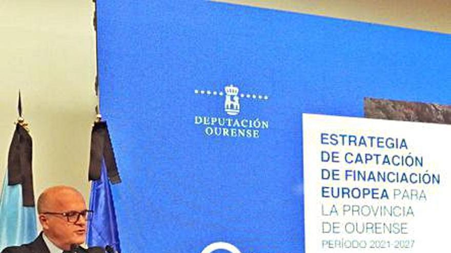 La Diputación quiere atraer 85 millones de euros para promover la economía verde