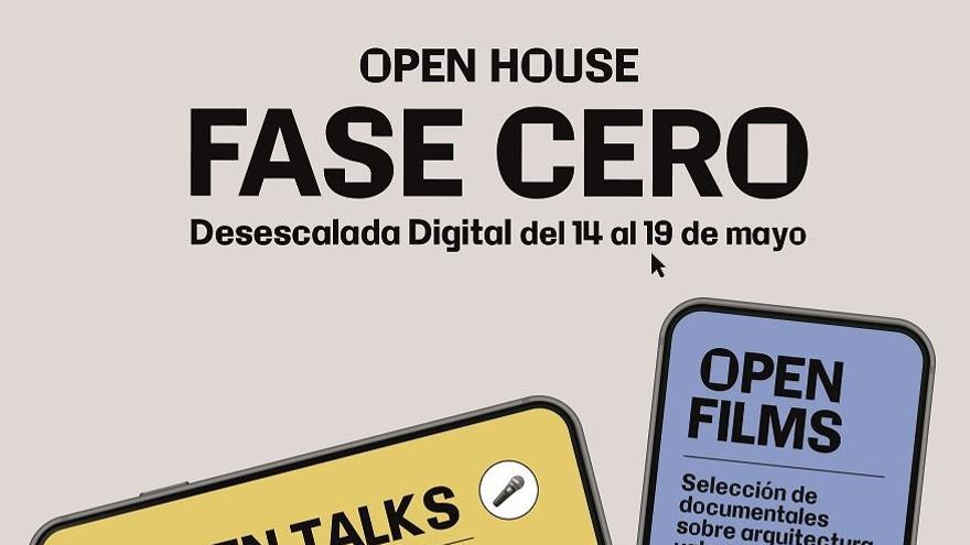 Open House Valencia pone en marcha un anticipo virtual de su festival