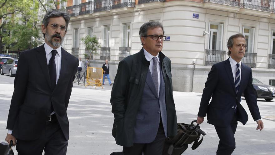Hacienda acusa a Jordi Pujol Ferrusola de defraudar 16,6 millones