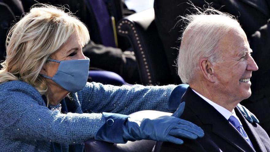 """Biden, un moderado para """"sanar"""" Estados Unidos"""