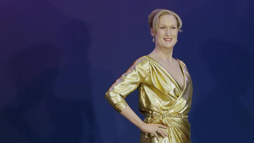 Meryl Streep cumple 70 años por todo lo alto