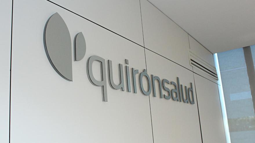 Los hospitales de Quirón Salud reanudan el lunes su programación habitual en la provincia de Alicante