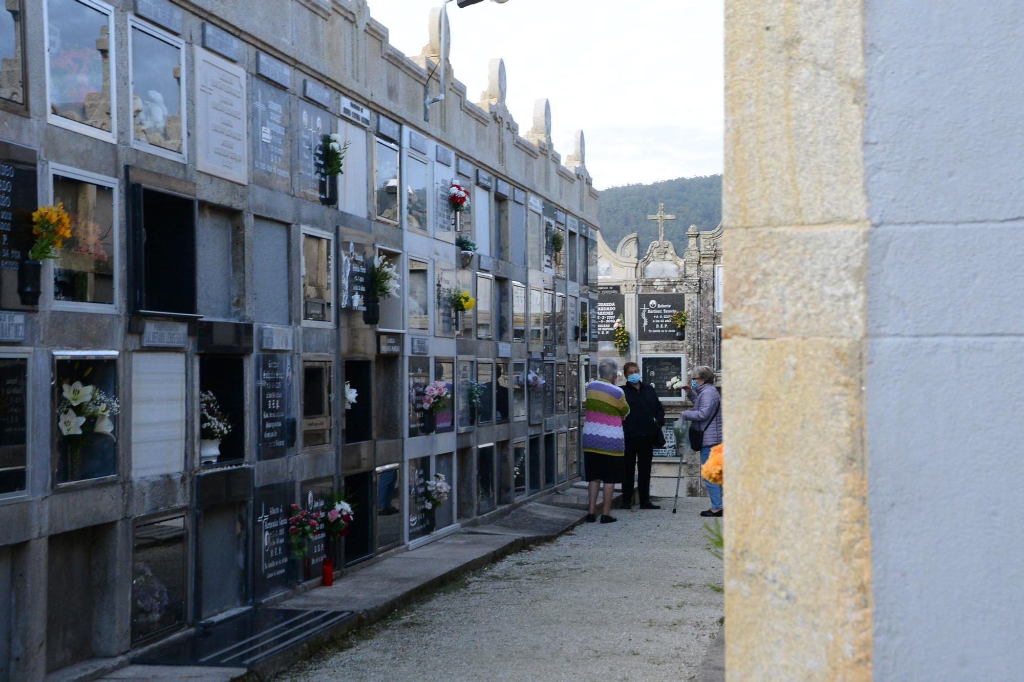 Cementerio de Cangas