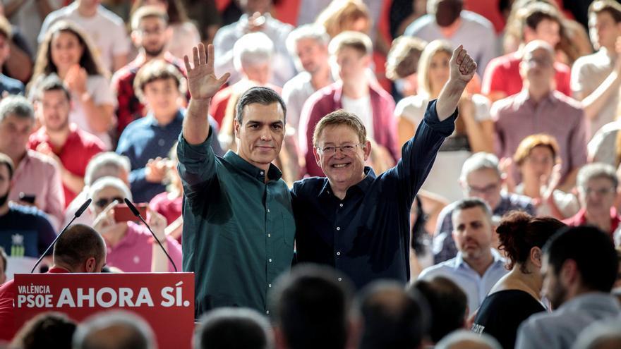 El PSOE celebrará en València en octubre su 40 Congreso Federal
