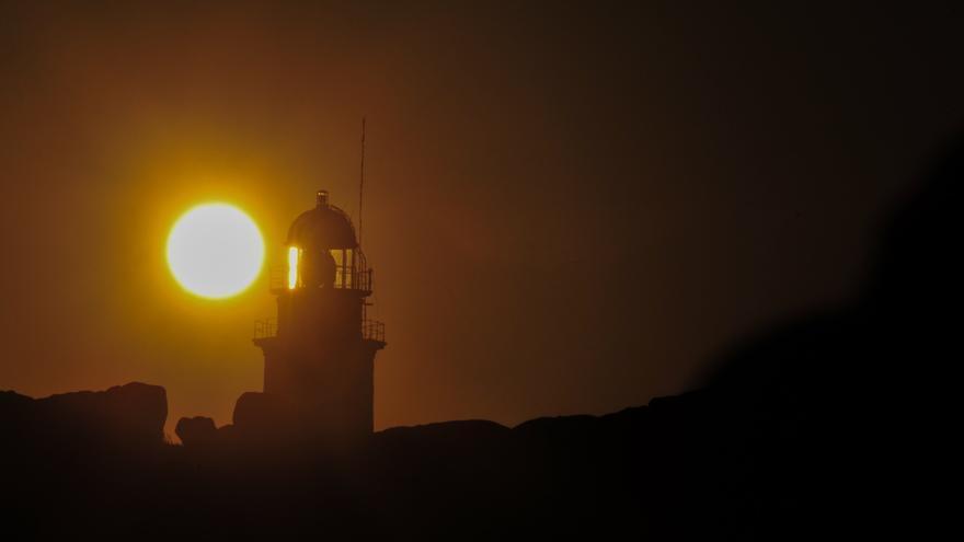 Nostalgia de pandemia: un paseo soleado por la ría de Arousa