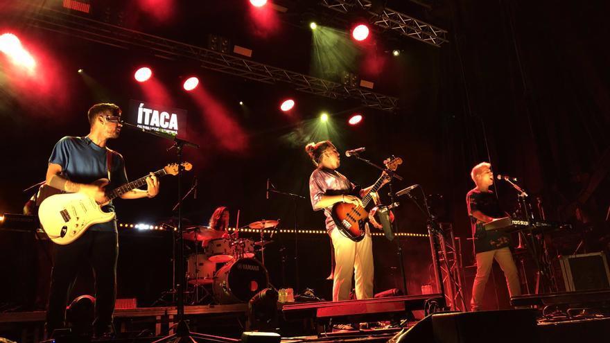 Stay Homas tanca el Festival Ítaca, a l'Escala