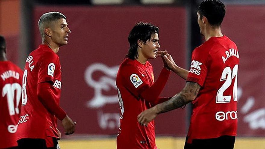 Todos los goles de la jornada 15 de Segunda: dobletes de Juande y Corpas y estreno de Luka Romero
