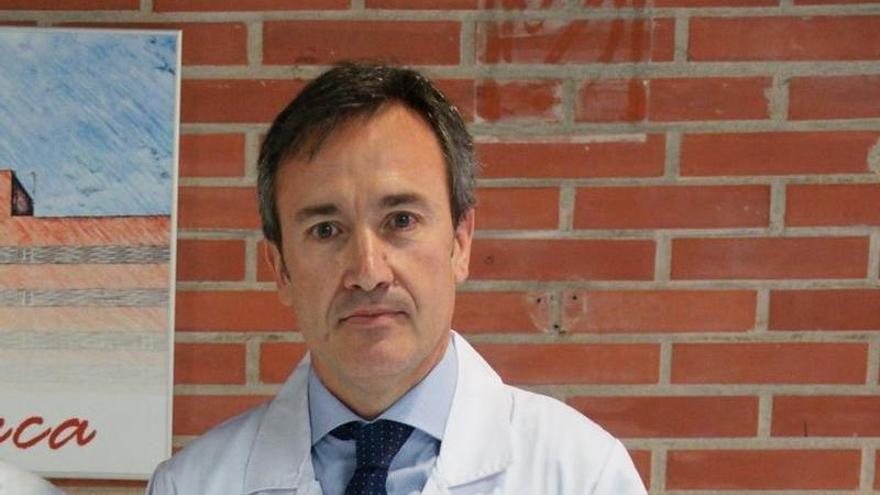 El jefe de Cardiología de la Arrixaca, en la lista de las 100 personas más creativas de Forbes