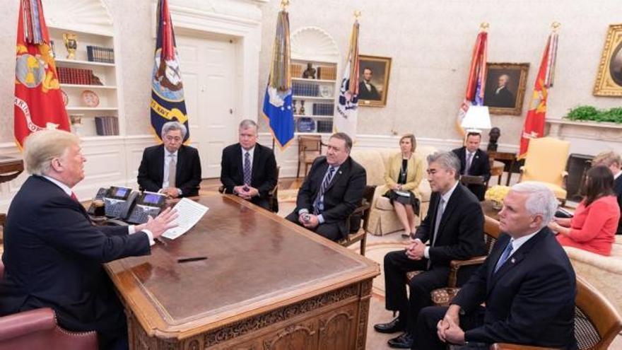 EEUU asegura que su agencia de Seguridad Nuclear ha sido objetivo de hackers