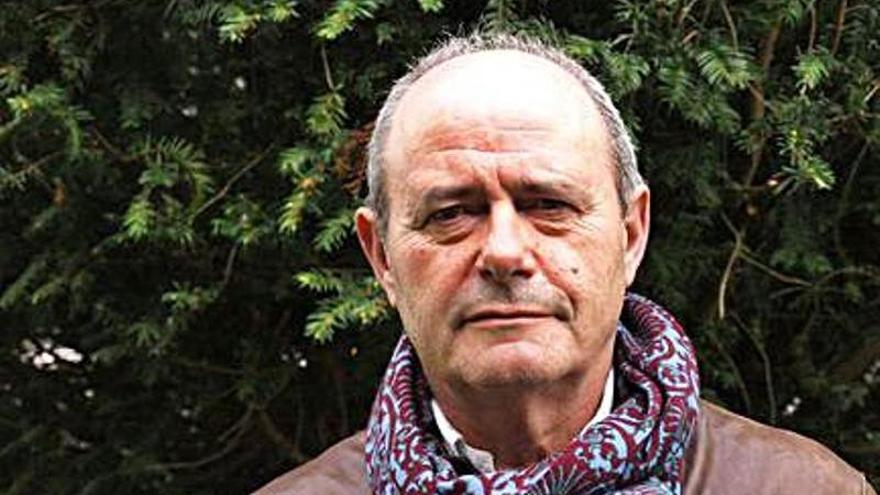 La Corporación ratifica hoy a Nacho Fonseca como hijo predilecto