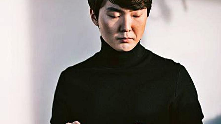 La Sociedad de Conciertos de Alicante retoma el curso con el pianista Seong-Jin Cho