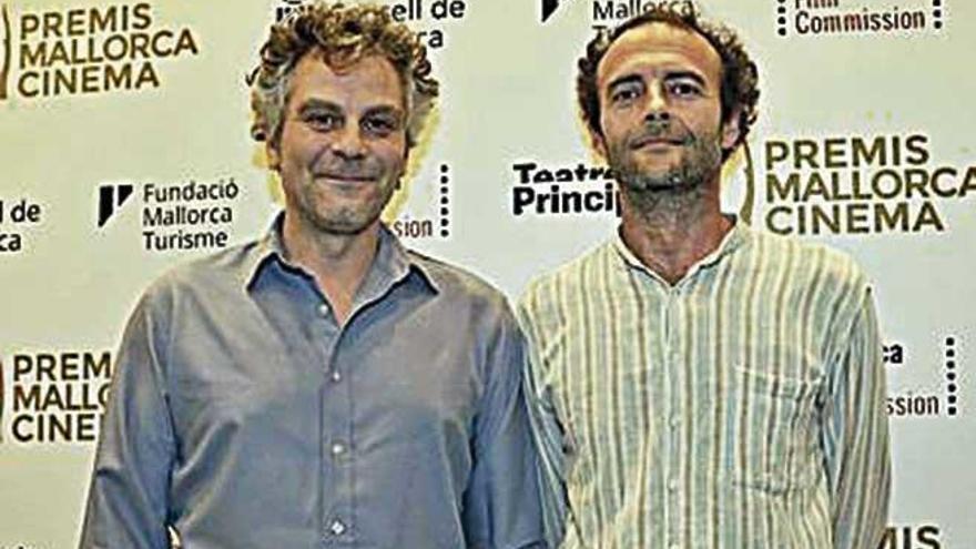 Premis de consolació del cinema de Mallorca