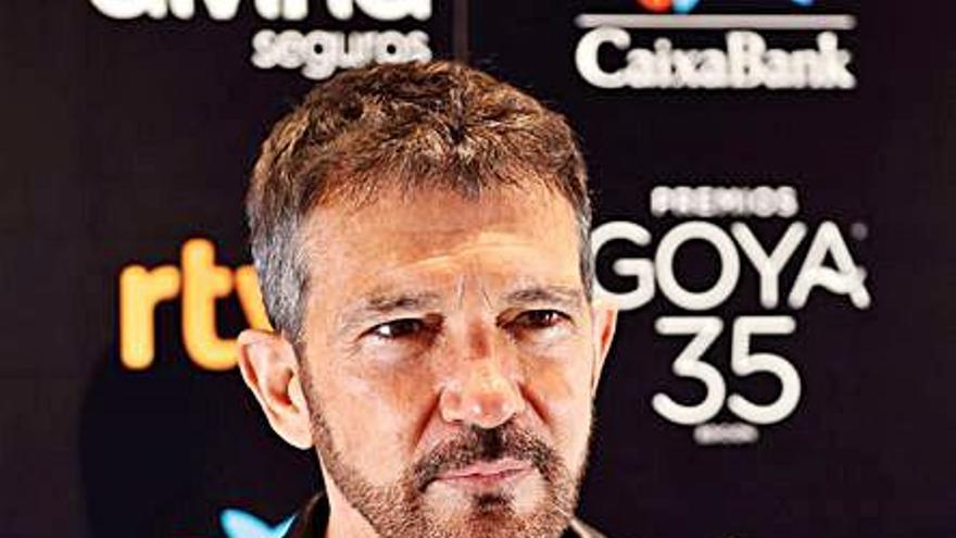 """Los nominados asistirán a la gala de los """"Goya"""" de forma telemática"""