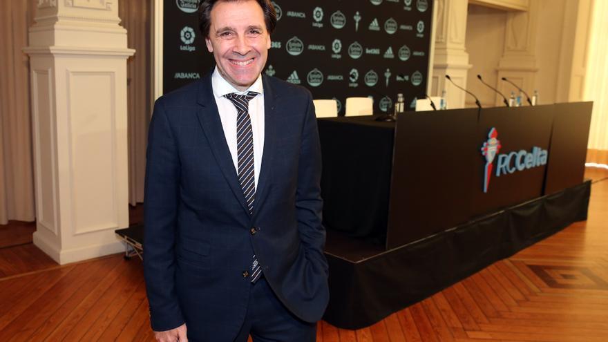 Felipe Miñambres, una gestión con más luces que sombras