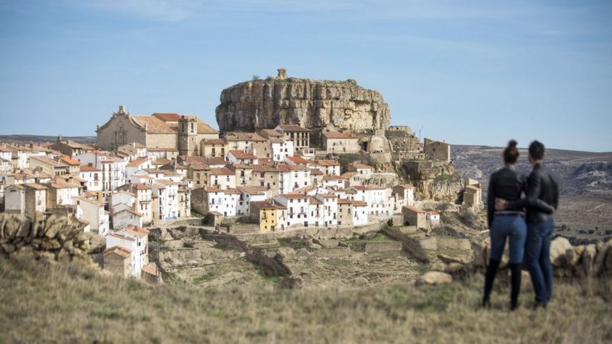 Cinco pueblos por descubrir en l'Alt Maestrat