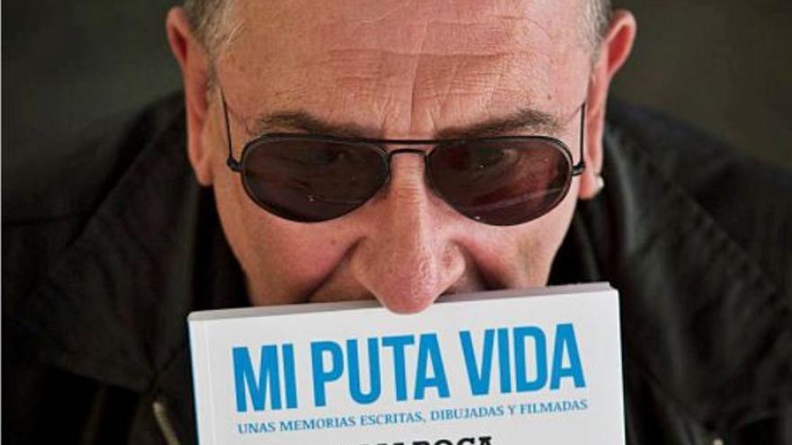 """Muere Tom Roca, histórico dibujante de """"El Jueves"""" y """"El Papus"""""""