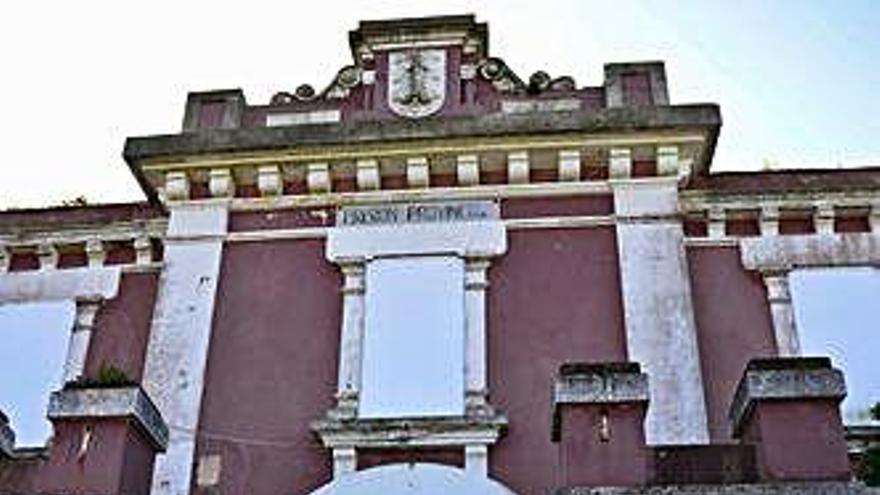 Proxecto Cárcere llevará la situación del antiguo penal al Valedor do Pobo