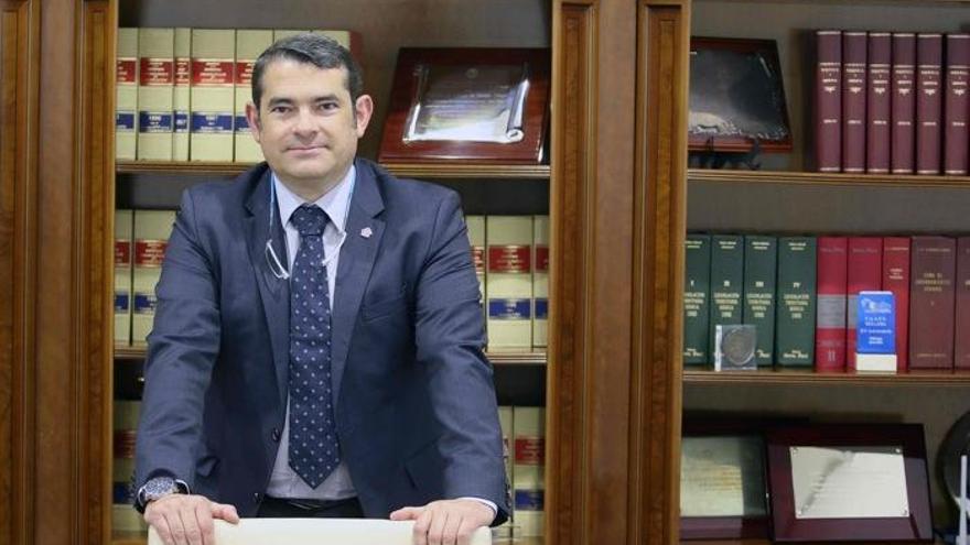 Amplían la investigación al expresidente de los administradores de fincas de Málaga