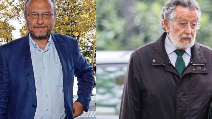 La jueza de Azud envía a Grau, Rubio y Febrer a prisión
