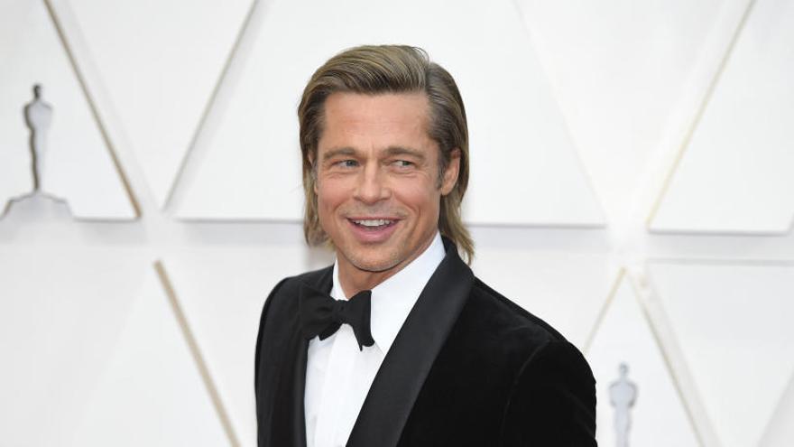 Brad Pitt es retira del cine... temporalment