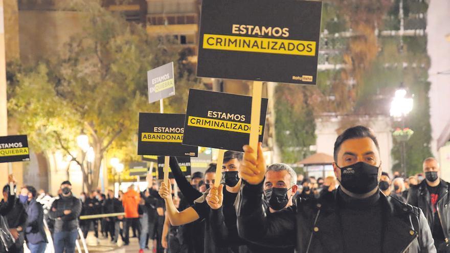Las ayudas covid del Gobierno solo llegan a uno de cada diez autónomos de Castellón