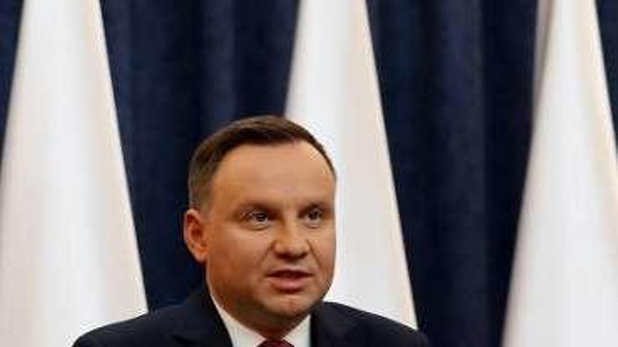 Bruselas activa el proceso legal para retirar a Polonia su derecho a voto en la UE