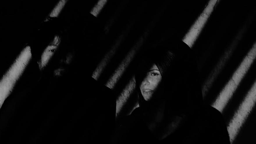 Lina_Raül Refree #Electronica#Fado