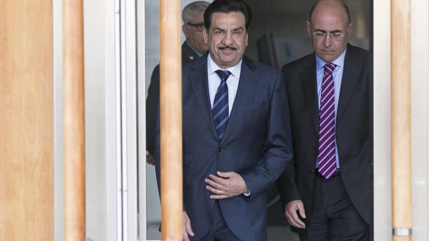 Martínez generó un perjuicio de 120.000 euros a Vall d´Alba al malvender una finca